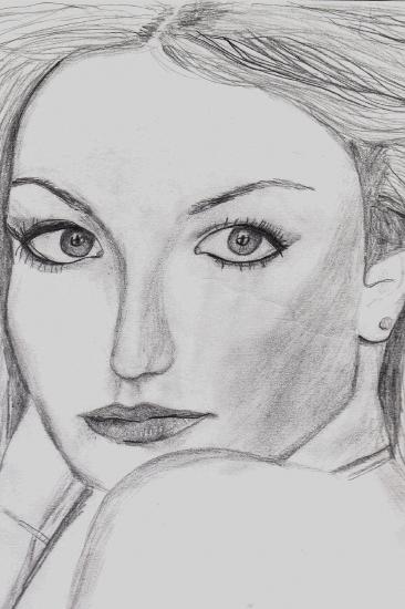Britney Spears par terry